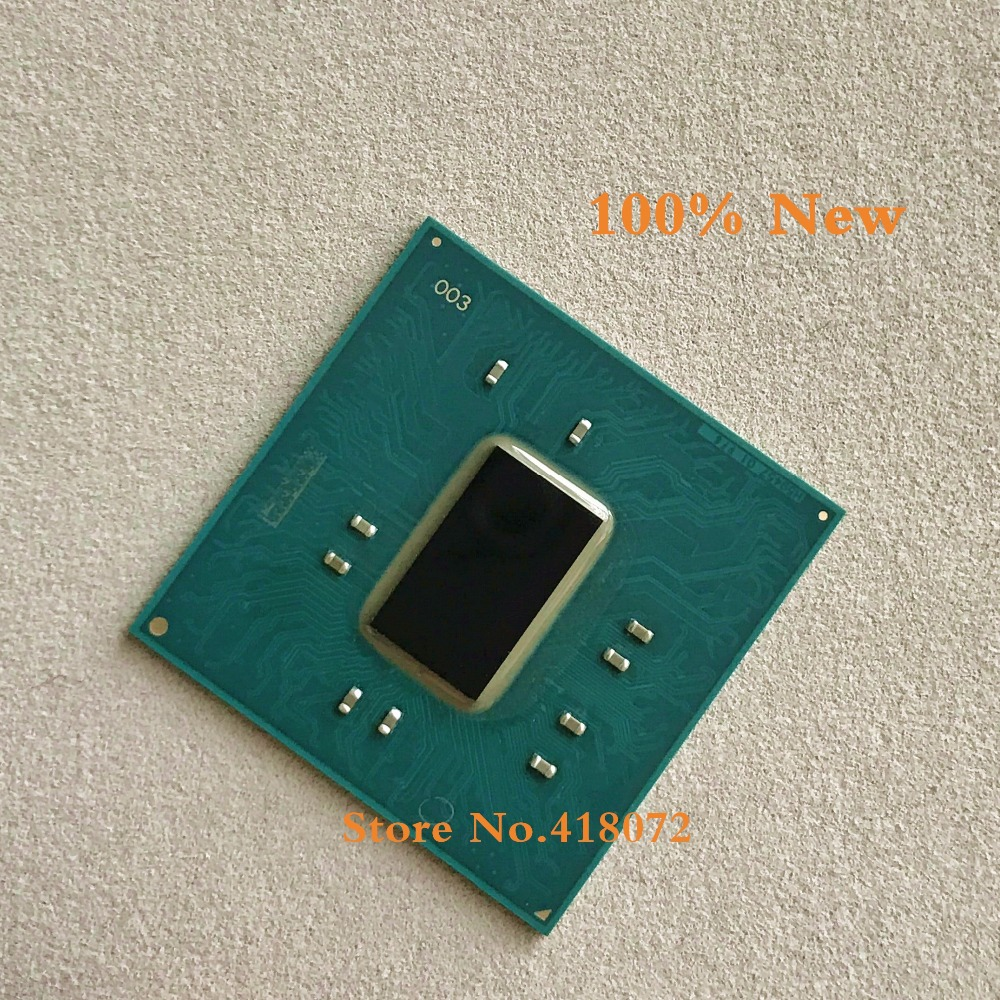 100% New GL82HM170 SR2C4 Good quality BGA CHIPSET