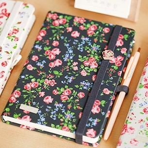 Hot-selling Special Offer Freeshipping Paper Hard Copybook   Aesthetic Hardcover Doodle Book vintage notebook