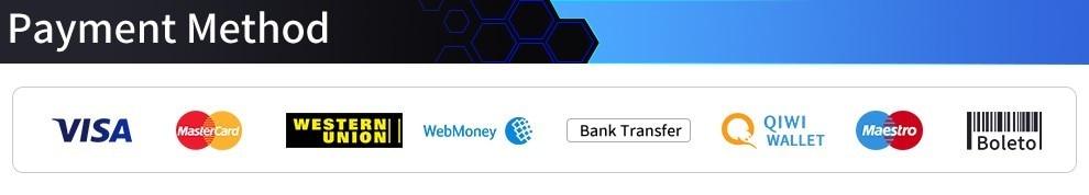 1-Payment Method