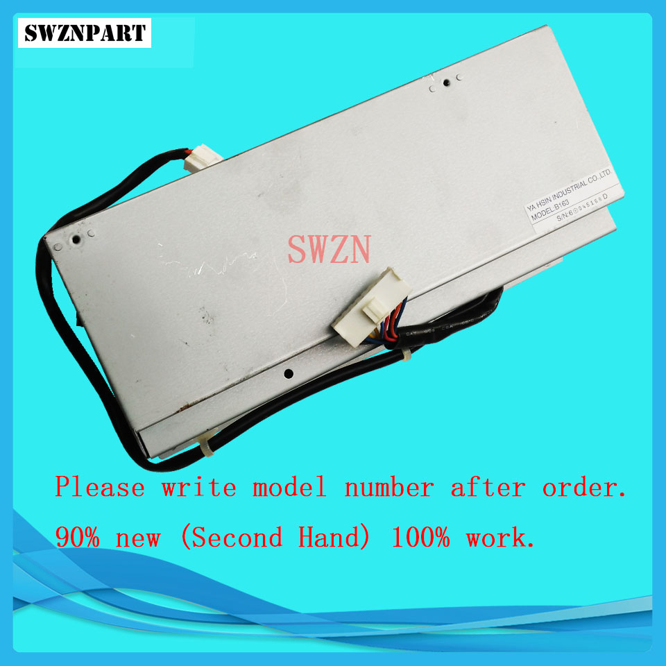 Power Supply For HP 9200C 9250C IR4044P525NR c200hw pa204 power supply