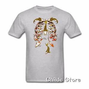 d57fc111e7de NLKING BRAND 2018 3D Printed t shirt Men T-Shirts tshirt