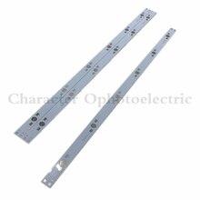 1pcs 30CM x 1CM Aluminium PCB Circuit Board for 6 1w,3w,5w LED in Series
