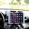 עבור Lenovo Tab 2 A10-70F 10-30F X30F A7600 10.1 רכב Tablet מחזיק רכב Tablet מחזיק אוטומטי CD הר מחזיק 7.0 -11 ב סטנד soporte