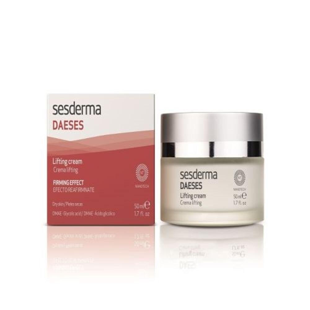 Day Creams & Moisturizers SESDERMA 40000221 daily cream gel balsam lifting moisturizing skin care
