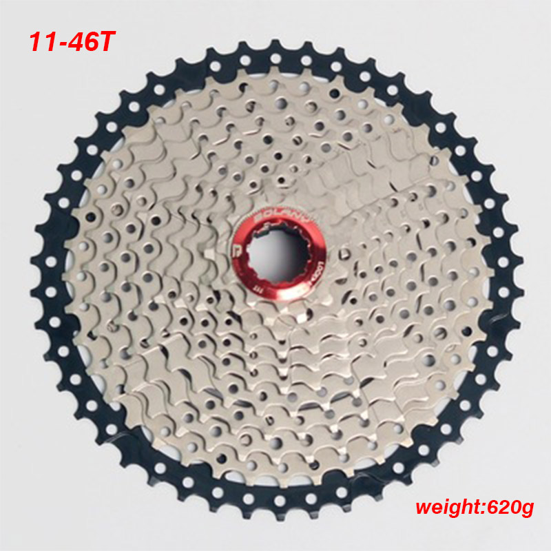 11 46 t 11 speed bicycle free wheel mountain mtb flywheel bicycle parts bicycle freewheel in Bicycle Freewheel from Sports Entertainment