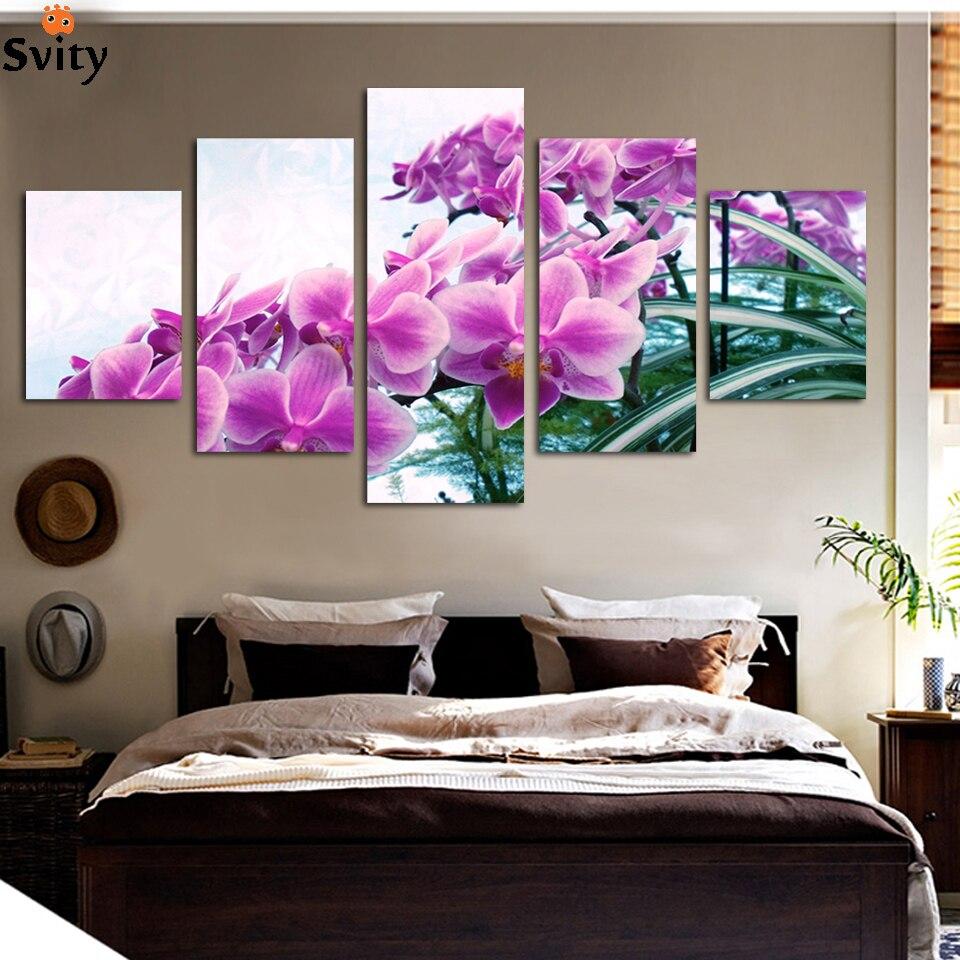 Орхидея цветочный магазин