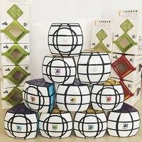 Dayan Crazy Pentahedron Puzzle Cube Magic Cube