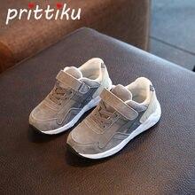 987fc938e20 Peuter Little Kids Jongens Meisjes Baby Kind Sneakers Sport Schoen Suede  Casual Sneaker School Walking Grijs