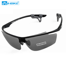 INBIKE 16G Cycling Glasses Polarized outdoor sports sunglasses Eyewear Goggles Windproof Men Women