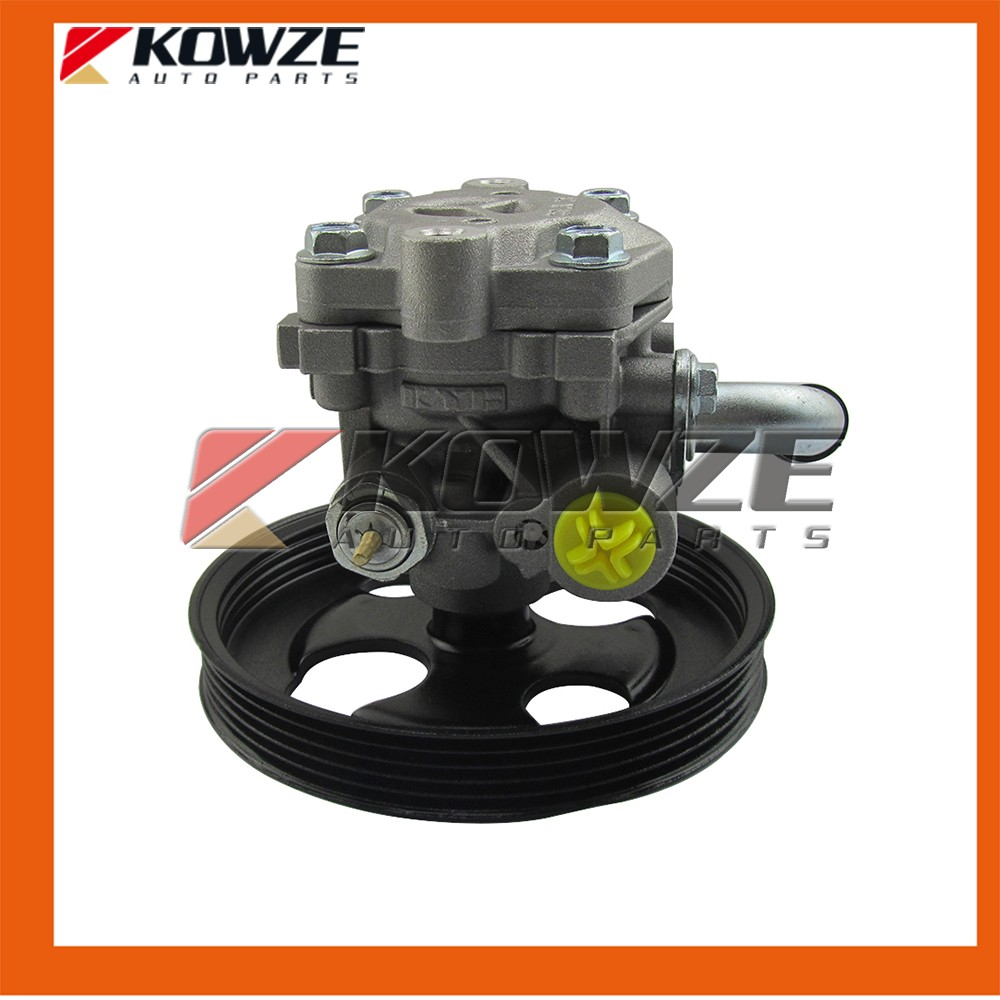Power Steering Oil Pump for Mitsubishi Pajero Pinin Montero IO MR519445 nerf игрушка для собак nerf игрушка кормушка 10 см