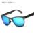 2016 VEITHDIA Polarizadas Cuadrados Gafas de Sol Hombres Mujeres Marca Diseñador Gafas de Sol Gafas gafas gafas de sol masculino