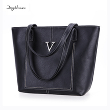 Luxury big shoulder bags for women designers leather handbags female top handle bag brand tote bags sac a main femme de marque