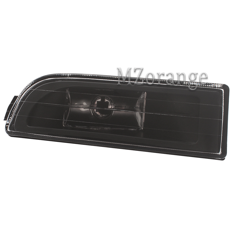 MEORANGE Front bumper fog light lamp for Bmw E38 series 7 740I 750Il 1995, 1996, 1997, 1998, 1999, 2000, 2001