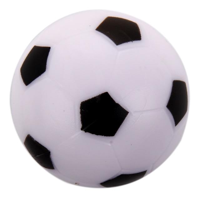 Kecil Sepak Bola Meja Plastik Keras Homo Logue Permainan Anak Mainan