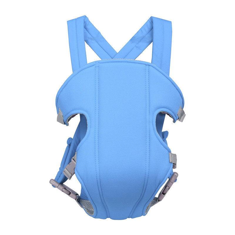 Baby Carrier Ergonomic Breathable Shoulder Strap