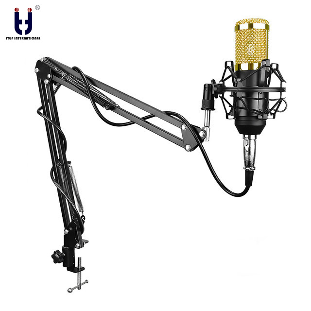 Ituf-New-Professional-Condenser-Microphone-for-computer-bm-800-Audio-Studio-Vocal-Recording-Mic-KTV-Karaoke-006