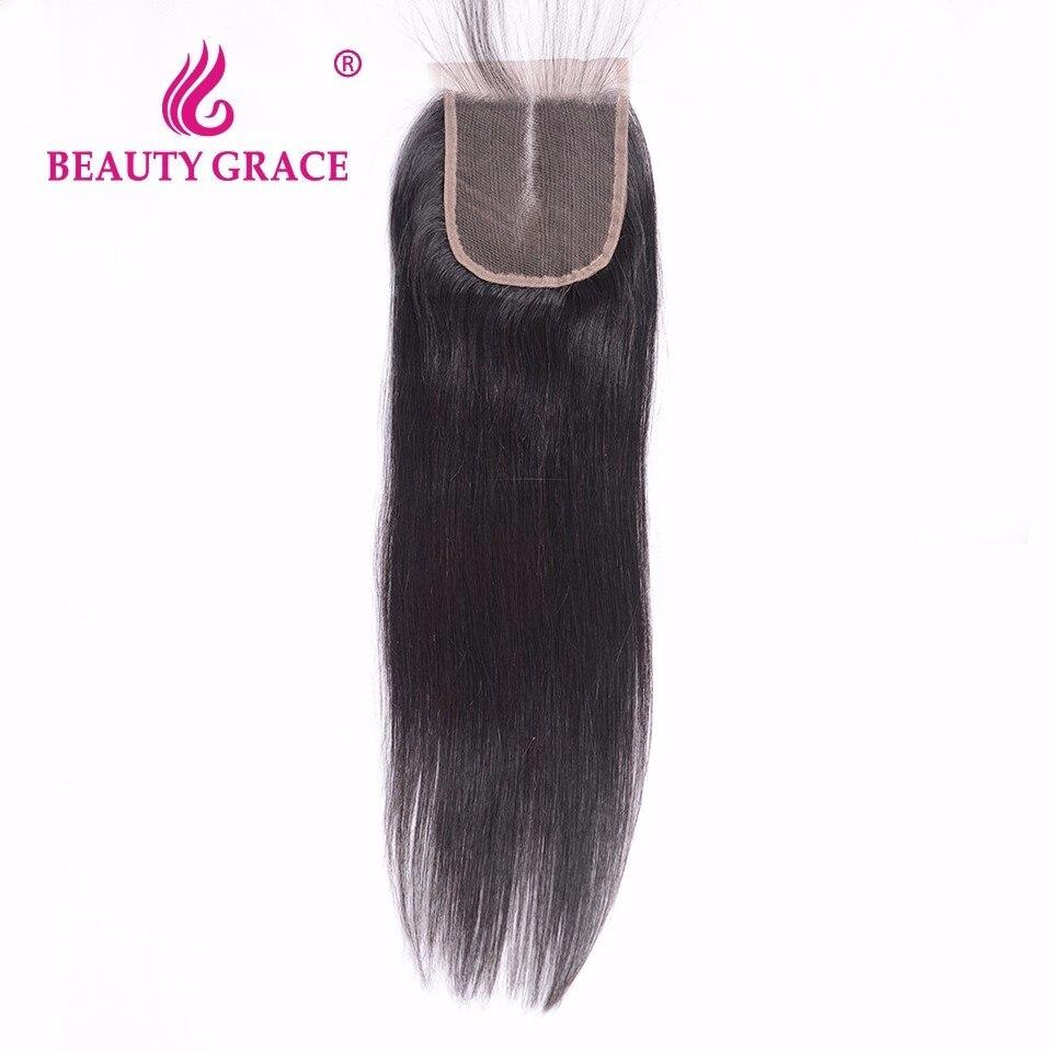 სილამაზის გრეისი - ადამიანის თმის (შავი) - ფოტო 2