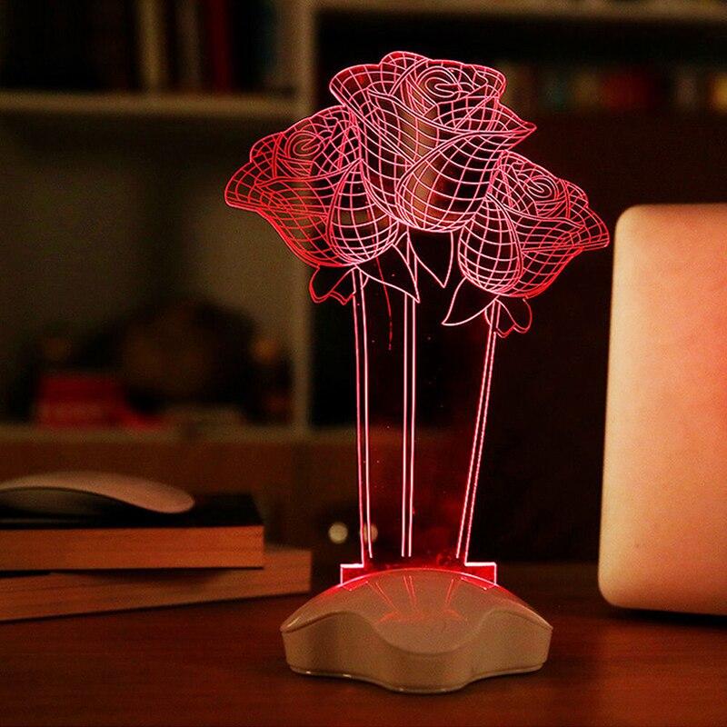 Achetez en gros micro illusions en ligne des grossistes for Lampe de table de nuit