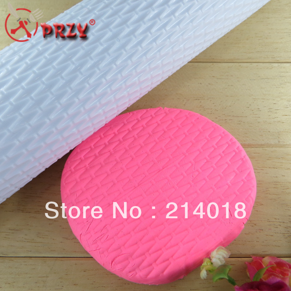 Fondant Cake Decorating Rolling pin,Print press mold,Rolling Tools FDA quality NO.:RO20167 - PRZY Int'L Technology Beijing Co.,LTD. store