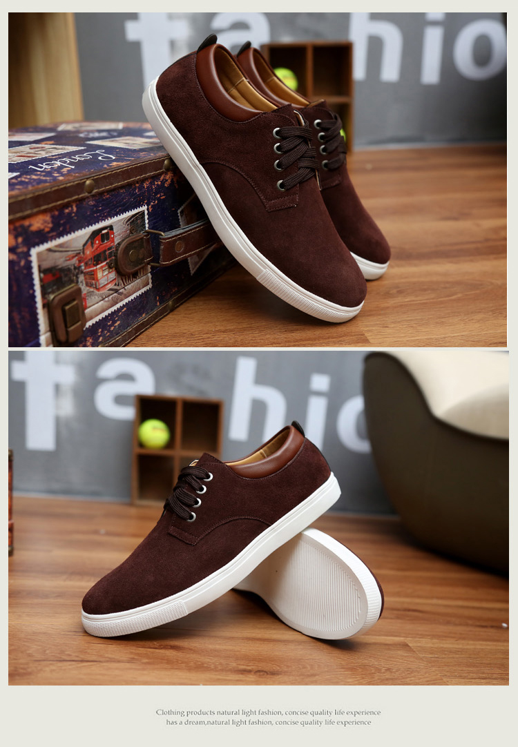 Breathable Male Shoes New 19
