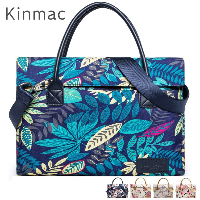 2019 New Brand Kinmac Messenger Lady Bag For Laptop 13