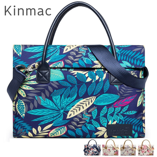 2019 New Brand Kinmac Messenger Lady Bag For Laptop 13
