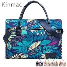"""2020 العلامة التجارية الجديدة Kinmac رسول حقيبة سيدة لأجهزة الكمبيوتر المحمول 13 """"، 14"""" ، 15 """"، 15.6"""" ، حقيبة يد لماك بوك 13.3 """"، 15.4"""" ، انخفاض الشحن المجاني"""