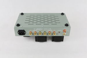 Image 5 - 2020 מיוחד קידום ICAIRN אודיו DIY 6N2 + FU19 ואקום צינור אלקטרוני צינור אוזניות אודיו מגבר 4W * 2 + 1W אוזניות כוח