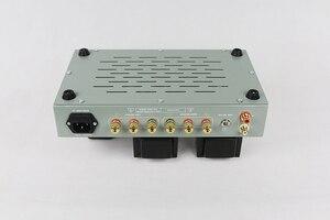 Image 5 - ICAIRN AUDIO DIY 6N2 + FU19, promoción especial, tubo de vacío, amplificador de Audio para auriculares, 4W * 2 + 1W, potencia para auriculares, 2020