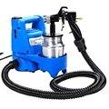 YUEWO 600 Вт 1000 мл Электрический распылитель для краски Многофункциональный латексный распылитель краски 220-230VAC 50HZ