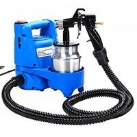 YUEWO 600 W 1000 ML Pintura Pintura Pulverizador Elétrico Multifuncional Máquina de Pulverização de Tinta Látex 220 230VAC 50 HZ|Acessórios para ferramenta elétrica| |  -