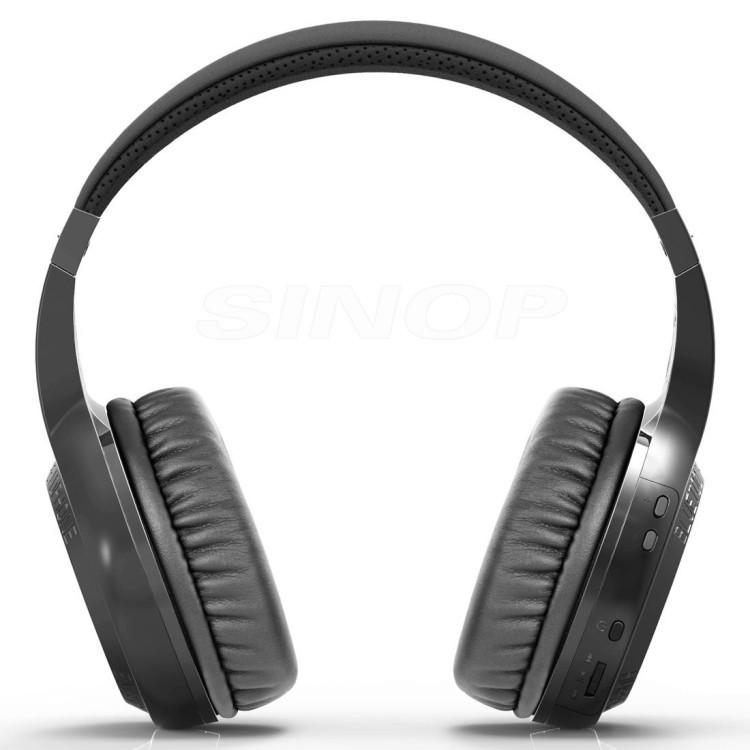 Bluedio H- Mp3 Player Headphones Bests Powerful Bass Stereo Bluetooth Earphone Wireless Subwoofer Blue Tooth Head Phones fones de ouvido (6)