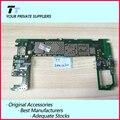 Desbloqueado originais placa lógica motherboard trabalhando para nokia lumia 820 com chips frete grátis