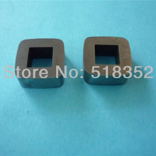 100432997 Charmilles C001(12x12x5) Верхняя и нижняя подача питания контакт в карбид вольфрама для WEDM-LS резки проволоки части машины
