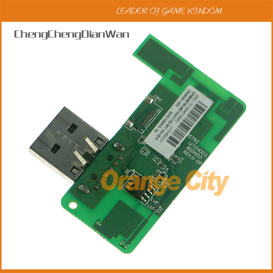 ChengChengDianWan Internal Wifi Wireless Module Adapter Board Card For Xbox360 Slim S