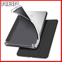 RBP For IPad Air 2 Case Silicone Leather Case For Apple IPad Air 2 Cover 9