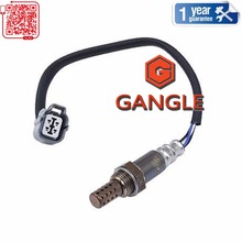 36532-PZD-A01 36531-P2P-A01 Oxygen Sensor Lambda Sensor For  2003-2011 HONDA ELEMENT 234-4733 211200 2750 36531 r40 a01 oxygen sensor lambda sensor air fuel ratio sensor case for honda