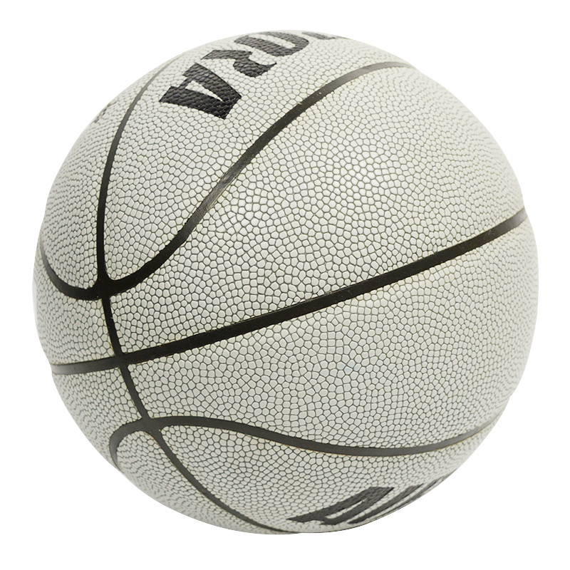 FURRA Professional Standard Basketball Abrasion-Resistant PU Skin Durable Butyl Tube Basketball for Adult Match Trainning SPEED (4)