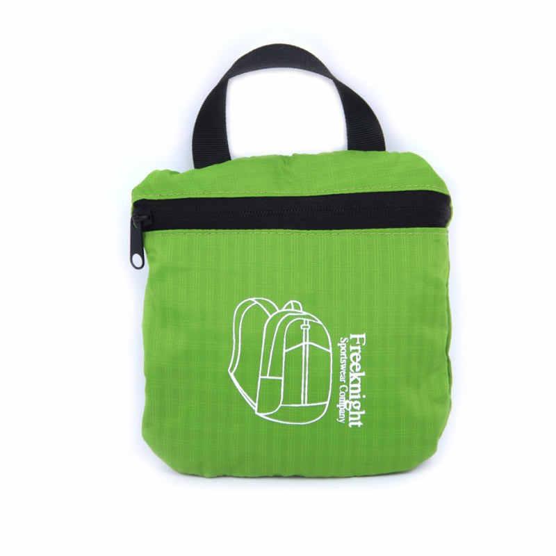 30L Сверхлегкий Водонепроницаемый спортивный рюкзак спортивный Складной Рюкзак Студенческая школьная сумка на плечо дорожная альпинистская сумка зеленого цвета