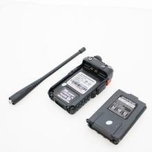 2pcs Baofeng UV-5R  Band 136-174MHz&400-520 MHz