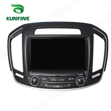Quad Core1024*600 Android 5.1 Car DVD GPS Navigation Player for OPEL INSIGINA 2014-2015 Radio Wifi/3G Steering WheelControl