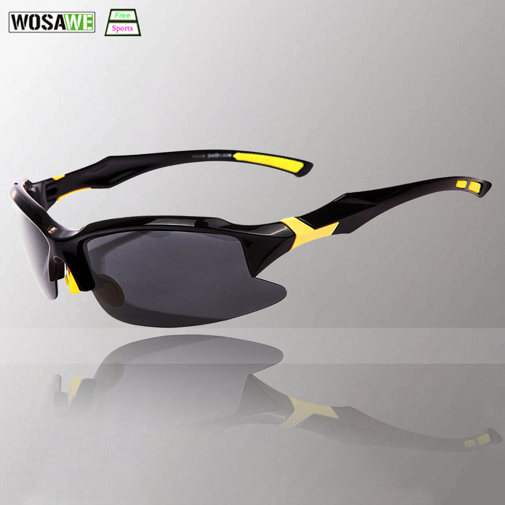 8af0dce873e WOLFBIKE Polarized Cycling Glasses UV400 Protect Men Women Sunglasses  Outdoor Sports Goggles Bicycle Running Cycling Eyewear