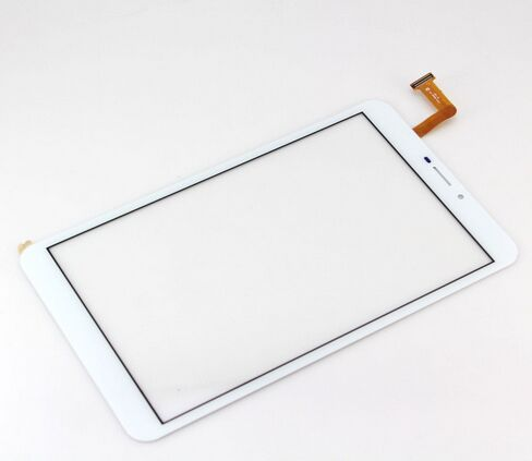 touch panel touch screen FOR bb moile techno 8 0 3g tm859ac Digitizer Tablet Free