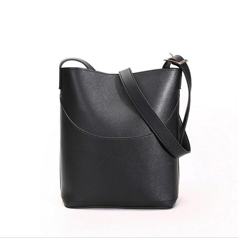 Кожаные сумки женские, разноцветные, черные, красные, кожаные, повседневные, стильные, летние, дизайнерские сумки высокого качества