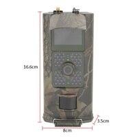 2017 Hot Selling Brand Hunting Camera HC700G 16MP Trail Hunting Camera 3G GPRS MMS SMTP SMS
