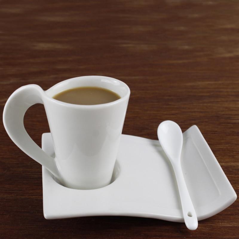 Buy Creative Coffee Mug Leisure Simple