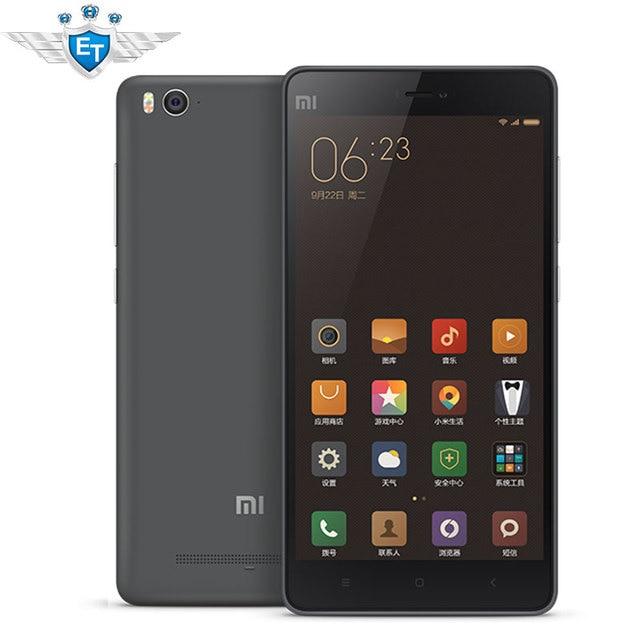 Original Xiaomi Mi4c 5 Inch 4g Lte Cell Phone Snapdragon