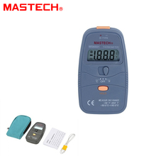 Big discount MASTECH MS6501 Handheld LCD Display Wireless K Type Thermocouple Digital Thermometer