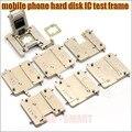 Hdd nand ic тест разъем жесткий диск ic тест хорошо или нет хорошо 4 4S 5 5c 5S 6 6 плюс ЧИП памяти IC тест инструменты
