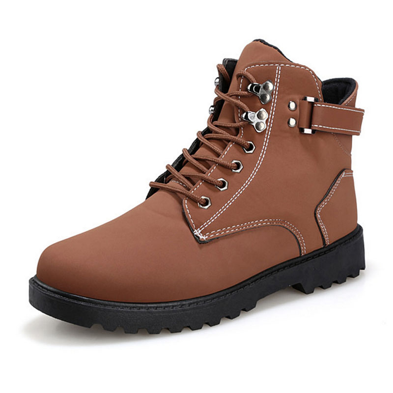 Popular Nice Men Boots-Buy Cheap Nice Men Boots lots from China ...